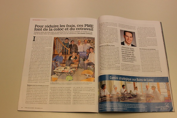photo PME mag post