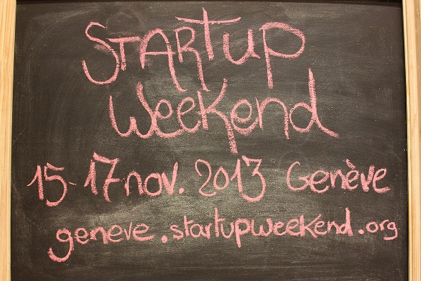 startup weekend post