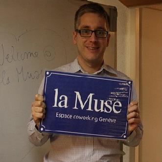 post Olivier Lachambre