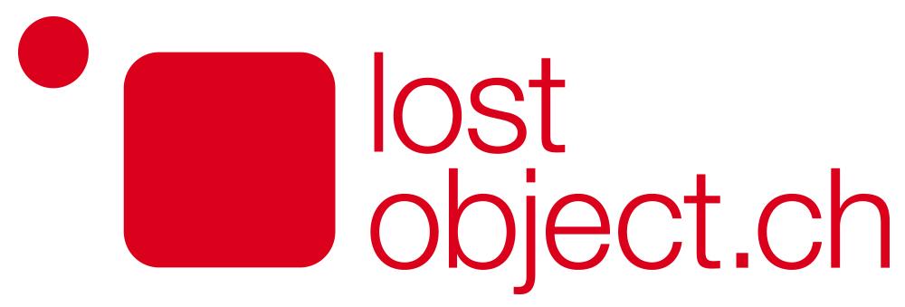 Logo jpg Lost Object